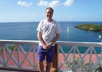 Ludo at Ti Kaye Resort and Spa, Saint Lucia