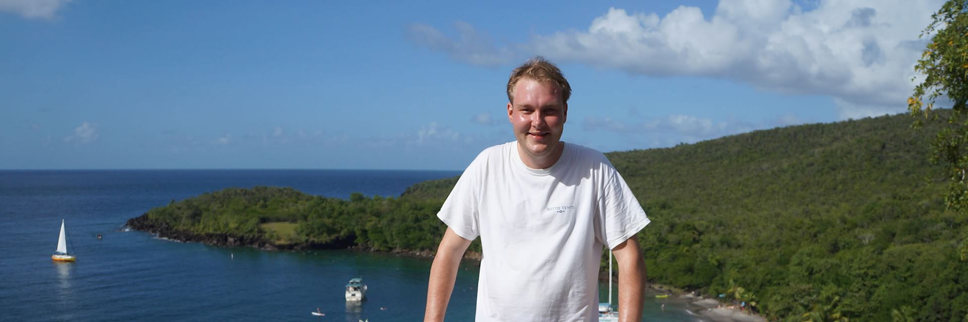 Ludo at Ti Kaye Resort and Spa, Saint Lucia