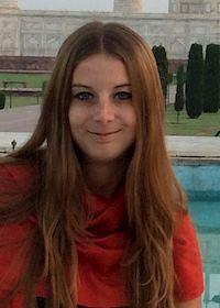 Audley Travel specialist Alexandra