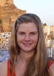 Audley Travel specialist Hannah