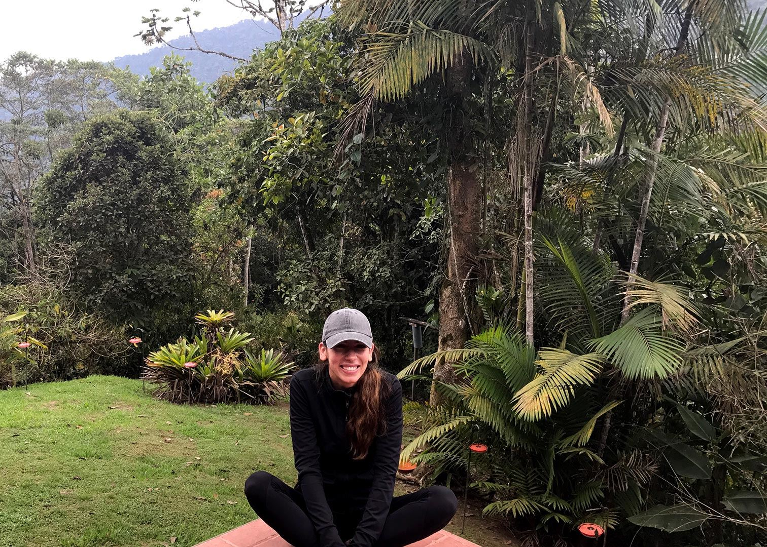 a study on ecuador latin america Study spanish in one of the most diverse countries in the world: ecuador take spanish classes in quito, combine spanish and surfing in la montanita or learn spanish at the unique galapagos on san cristobal island.