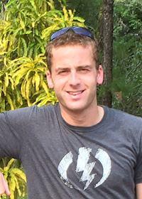 Audley Travel specialist Gareth