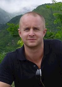 Audley Travel specialist Glynn