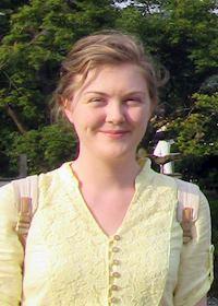 Audley Travel specialist Rachael