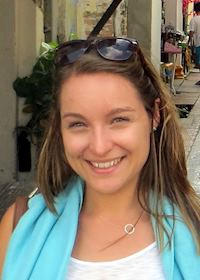 Audley Travel specialist Rebecca
