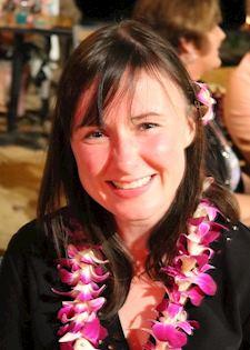 Audley Travel specialist Dawn