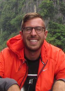 Audley Travel specialist Alex