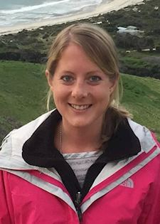 Audley Travel specialist Amanda