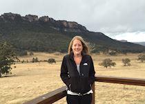 Wildlife tour in Wolgan Valley