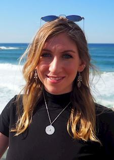 Audley Travel specialist Jenna