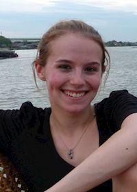Lauren, an Audley Travel specialist