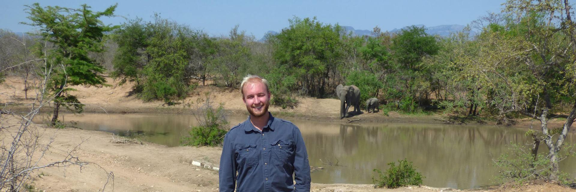 Kapama Reserve, Kruger National Park