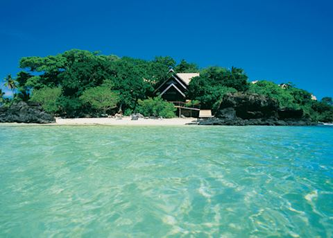 remote island getaways audley travel